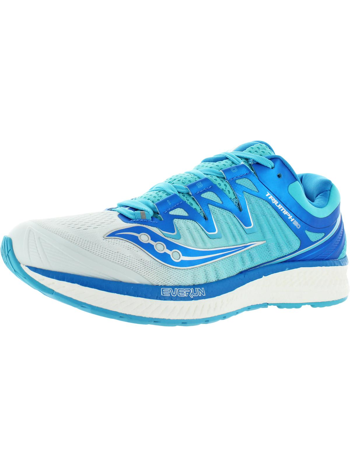 Saucony Womens Triumph ISO 4 Trainers