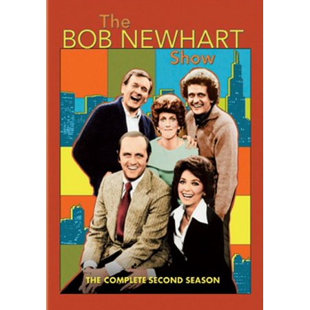 Bob Newhart Halloween (The Bob Newhart Show: The Complete Second Season)