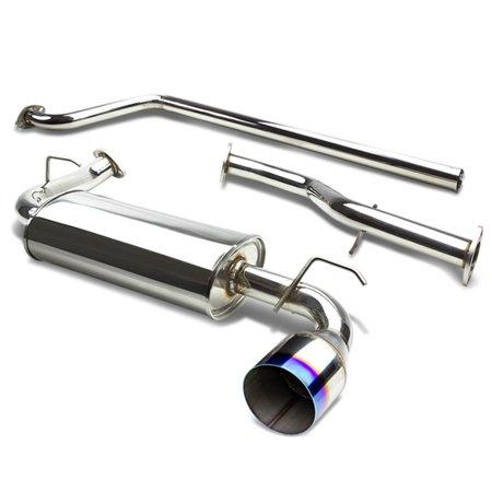 Dodge Neon Catback Exhaust System 4.75