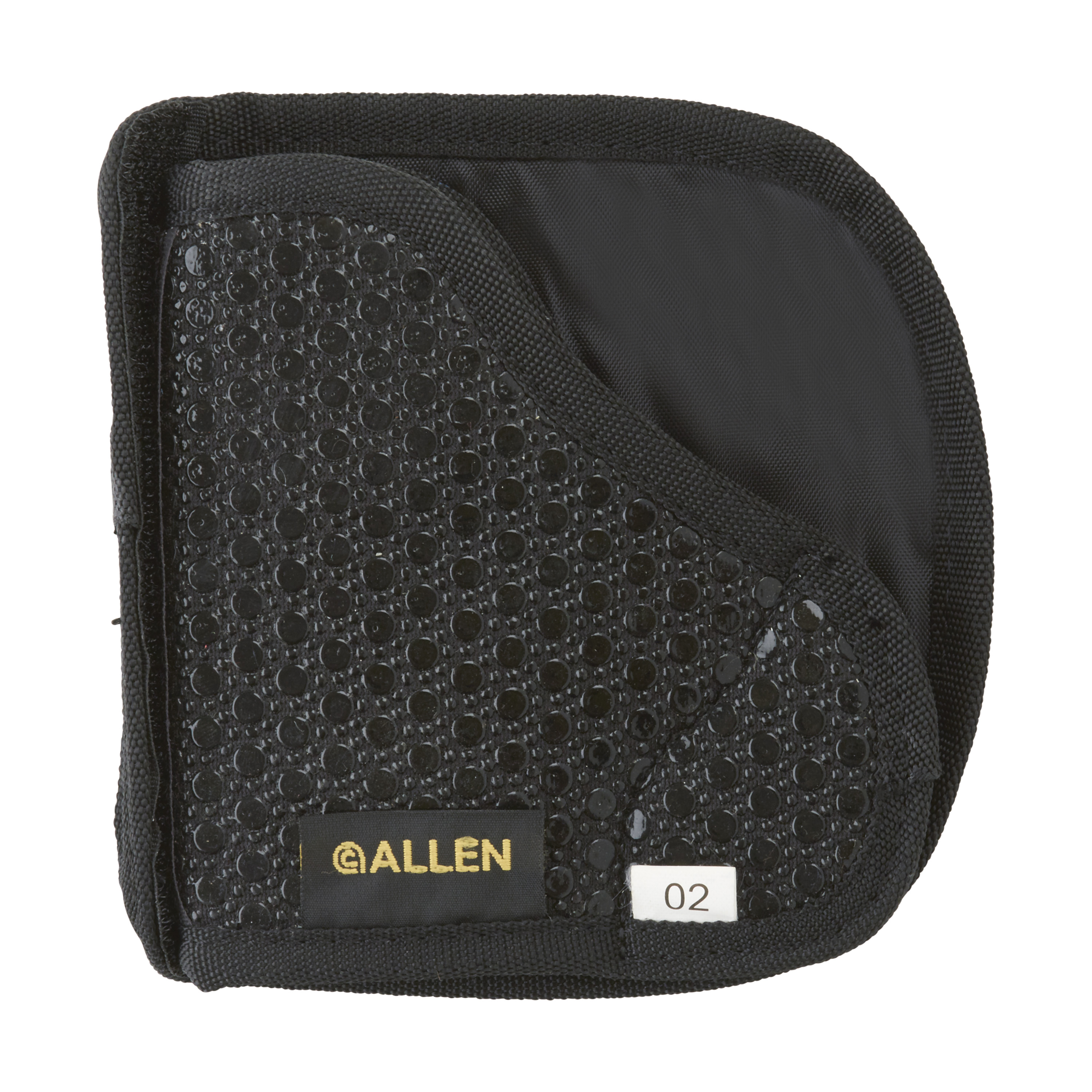 Baseline Holster, Fits Small Frame Semi-Autos by Allen Company