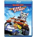 Tom and Jerry: The Fast and the Furry on Blu-ray