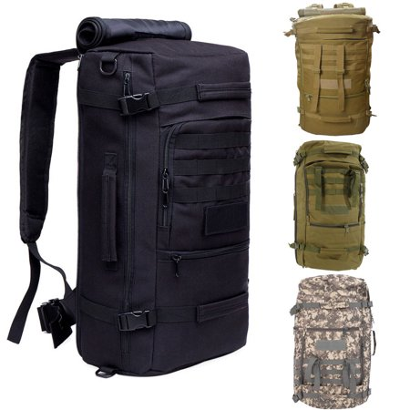 Zimtown 60L Waterproof Tactical Backpack 50fd956f27bca