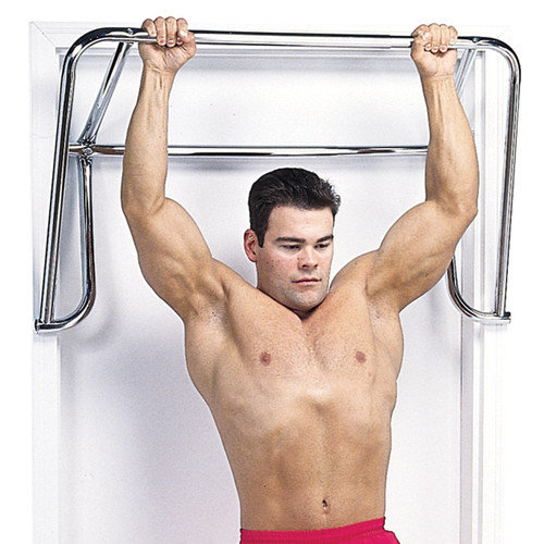Body Solid Doorway Chinning Bar