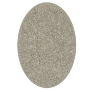 Starwars Collection Pet Friendly Beige 4'x6' Oval - Area Rug