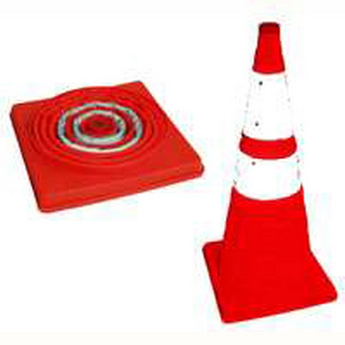 Jackson Safety 3018159 28In Pack And Pop Safety Cone