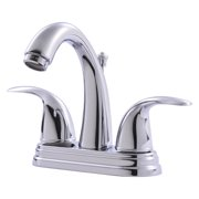 Ultra Faucets UF45015 Oil Rubbed Bronze 2-Handle Lavatory Faucet