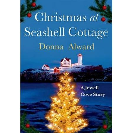 Christmas at Seashell Cottage - eBook ()