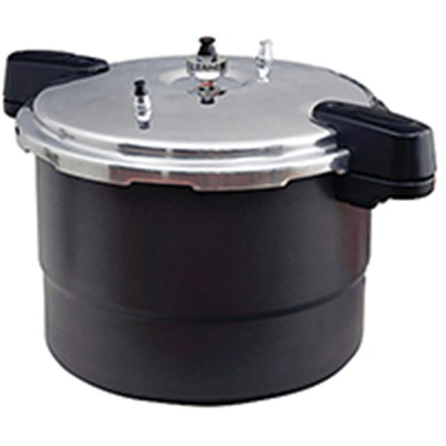 Columbian Home Products F0730-2 20 Quart Anodized Press Canner