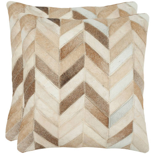 Safavieh Marley Pillow, Set of 2