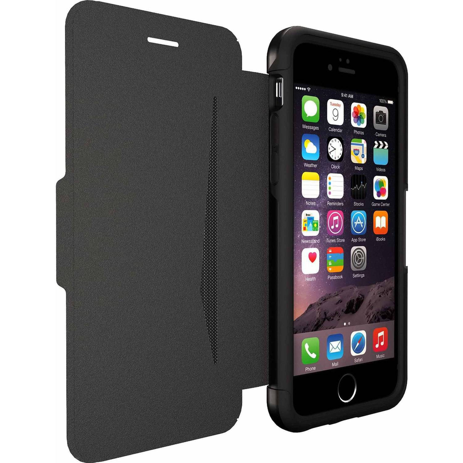 OtterBox Strada Series Carrying Case for Apple iPhone 6, Assorted Colors
