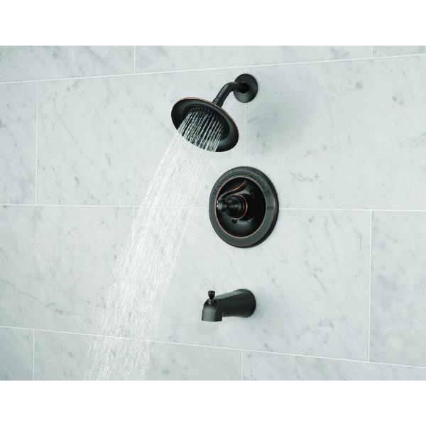 Delta Windemere Tub & Shower Faucet