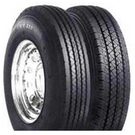 Bridgestone Cap - Bridgestone V-Steel Rib R265 Tire LT245/75R16/10