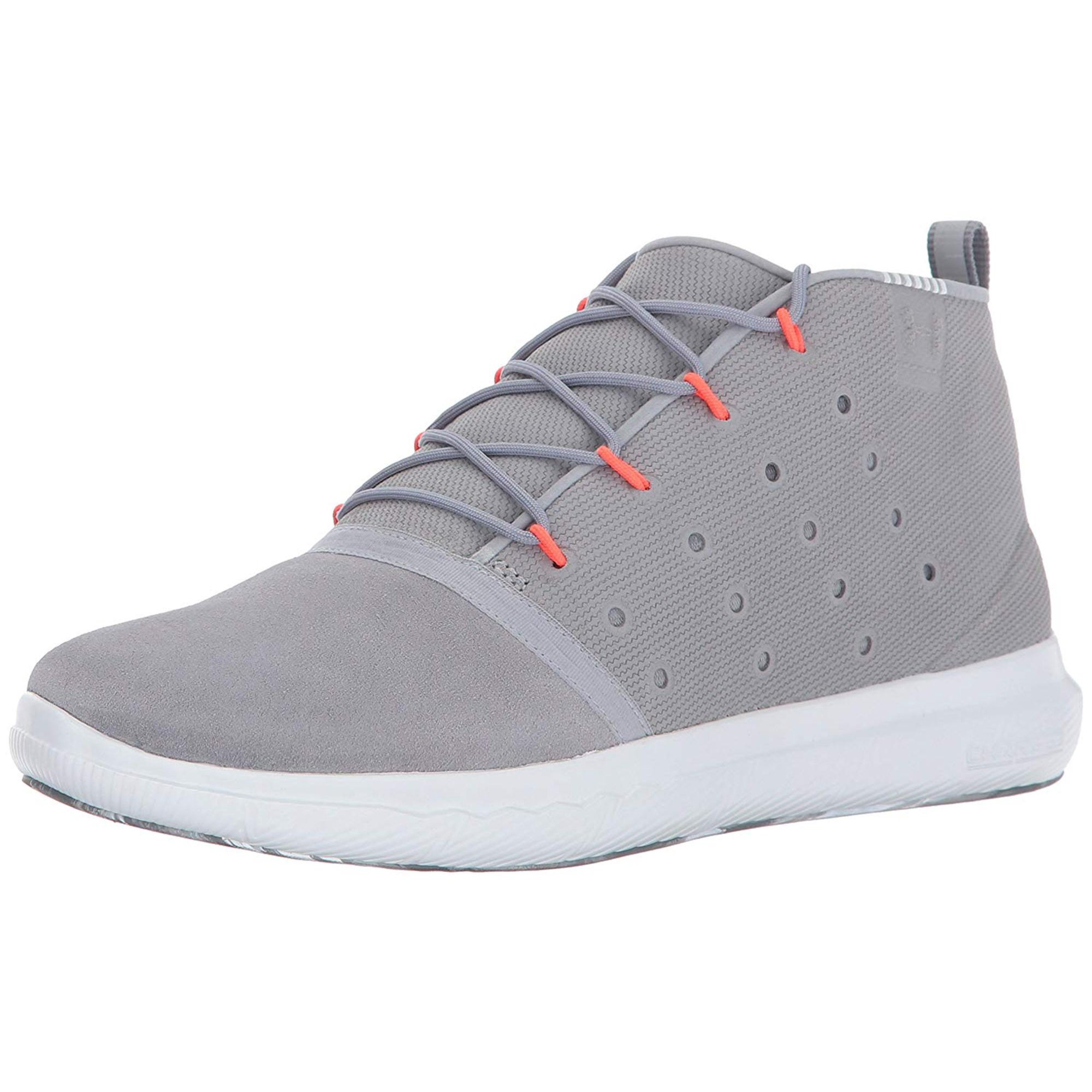 18ebe1b385 Under Armour Womens Charged Low Top Lace Up Running Sneaker