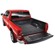BedRug BMC07LBD BedRug Floor Truck Bed Mat; 1/2 in. Thick; Installs Over Existing Plastic Drop In Bed Liner;