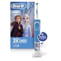 Oral-B Disney Frozen Kids Electric Toothbrush, Rechargeable