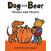 Dog and Bear: Tricks and Treats - eBook
