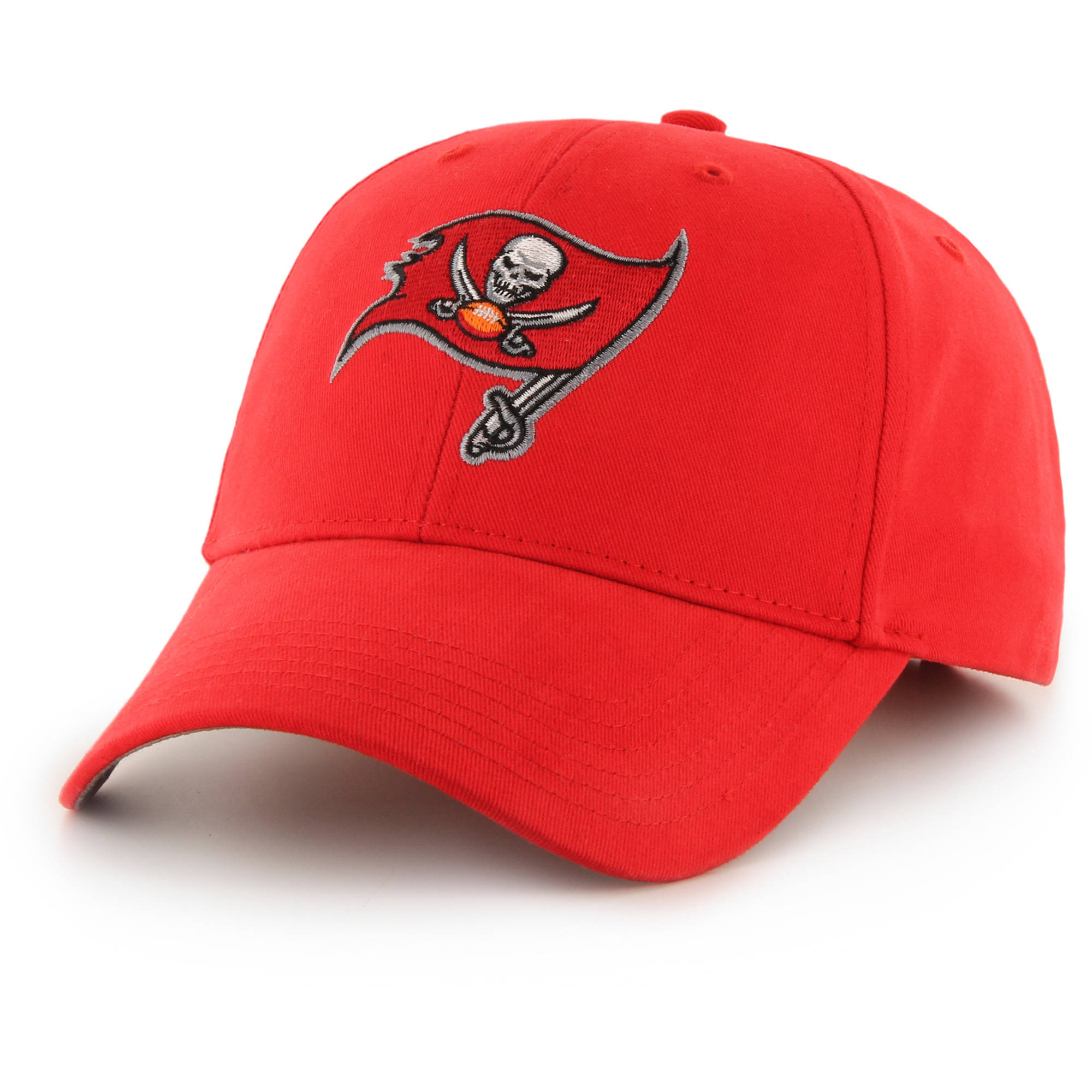 NFL  Tampa Bay Buccaneers Basic Cap / Hat  - Fan Favorite