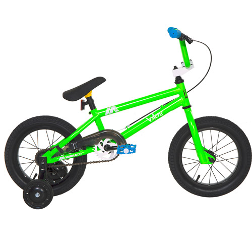 "14"" Mirraco Mirra Valens Boys' Bike"