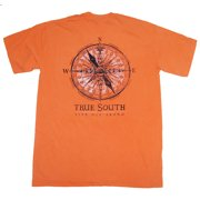 Live Oak Brand True South Compass T-shirt