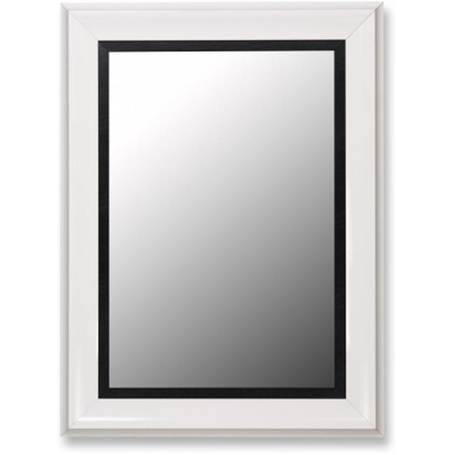 2nd Look Mirrors Glossy Grande- Exec liner Mirror