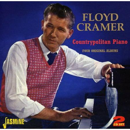 Countrypolitan Piano (CD) ()