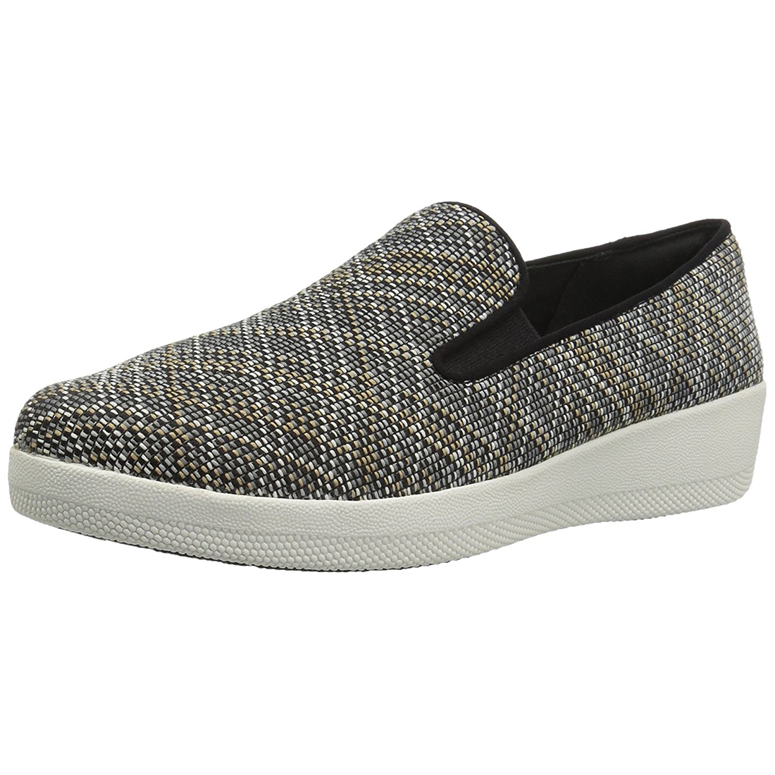 Superskate Twill Knit FitFlop