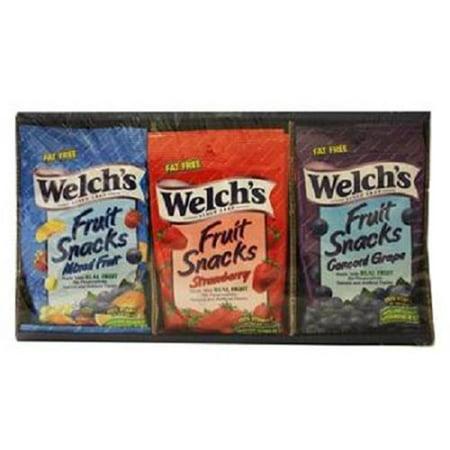 Product Of Welchs, Peg Fruit N Yogurt Snack - Blueberry, Count 12 (4.25 oz) - Sugar Candy / Grab Varieties & Flavors