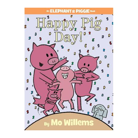 Which Day Halloween (Happy Pig Day! (Hardcover))