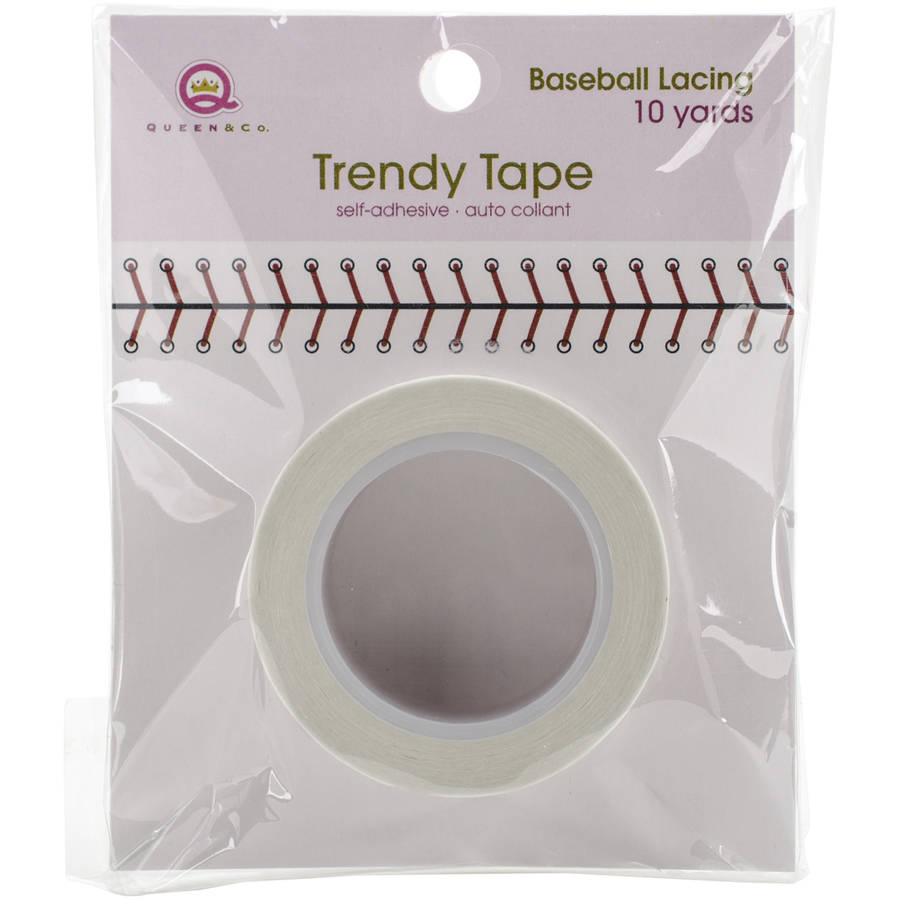 Queen & Co. Trendy Tape