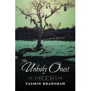 The Unholy Ones! - eBook