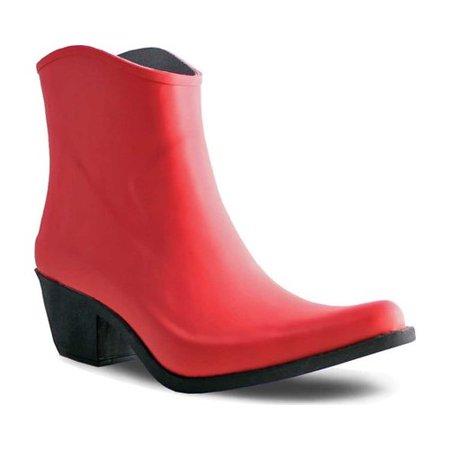 Women's Nomad Wrangler Cowboy Rain Boot
