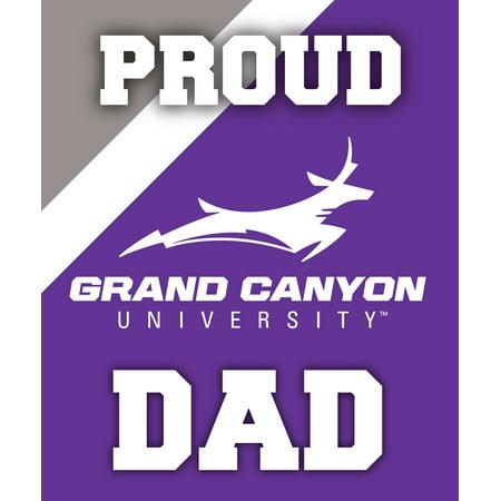 Grand Canyon University Lopes NCAA Collegiate 5