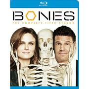Bones: The Complete Fifth Season (Blu-ray)