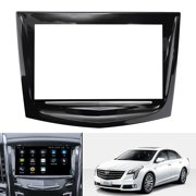 Replace For Cadillac ATS CTS SRX XTS CUE Navigation CUE Radio Nav Touch Screen Control Panel Display