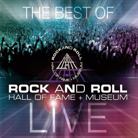 The Best Of Rock and Roll Hall Of Fame + Museum (The Best Spinning Music)
