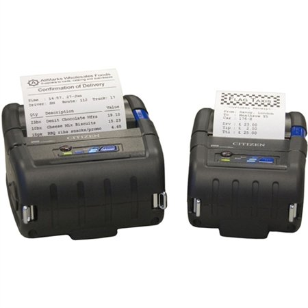 Citizen CMP-20 Direct Thermal Printer - Monochrome - Label Print CMP-20U