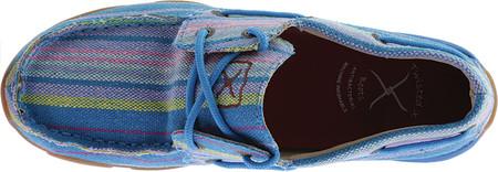 Women's X Twisted X Women's Boots WDM0048 Boat Shoe 2b7fe2