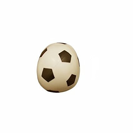 Replacement Soccer Ball for Fisher Price Grow to Pro Super Sounds Soccer, Genuine Fisher... by