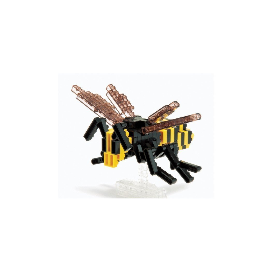 Giant Hornet Building Kit, A challenging building set especially designed for older... by