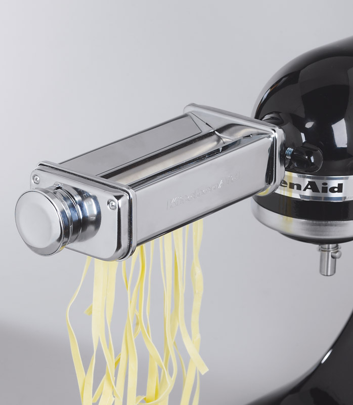 Kitchenaid 3 Piece Pasta Roller Attachment