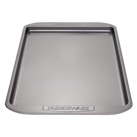 Farberware Nonstick Bakeware 11-Inch x 17-Inch Cookie Pan,