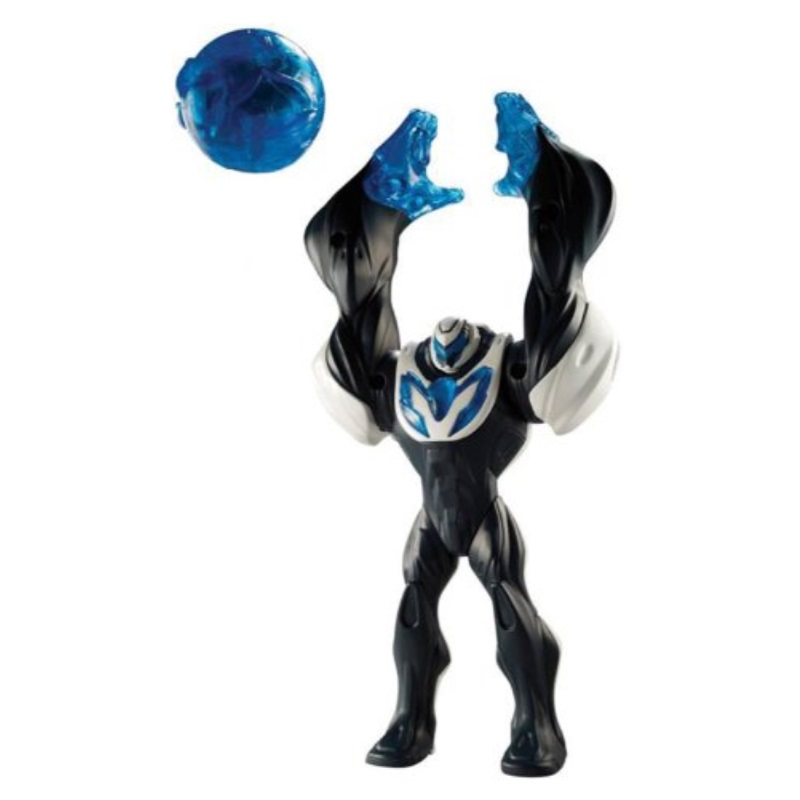 Max Steel Deluxe Power Orb Max Steel Action Figure