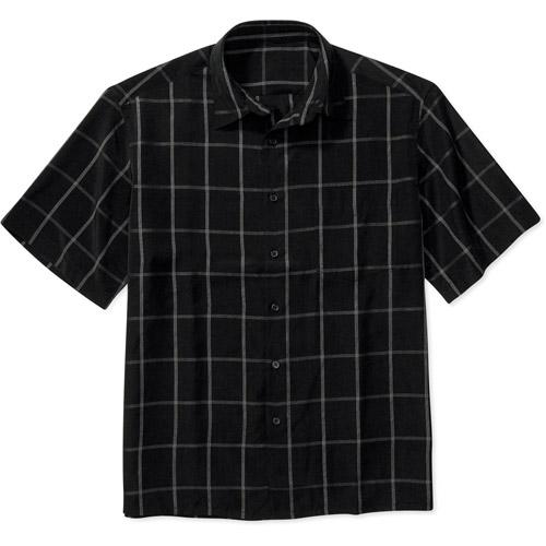 Puritan - Big Men's Microfiber Shirt