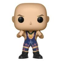 Funko POP WWE: WWE - S8 - Kurt Angle (Ring Gear)