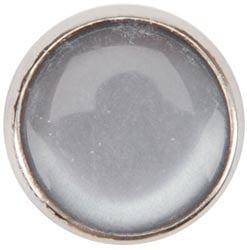 "Pryme Bulk Buy: Dritz Pearl Snaps 7/16"" 12/Pkg White Pear..."