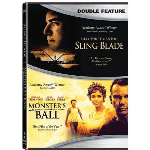 Sling Blade / Monster's Ball (With INSTAWATCH) (Widescreen)