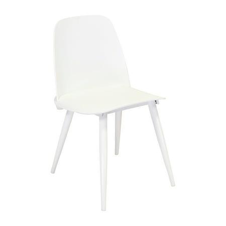 Design Tree Home Mid Century Modern Nerd Dining Chair (Centaur Tree)