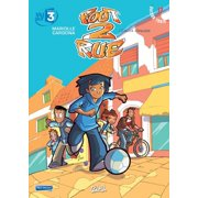 Foot 2 Rue T17 - eBook
