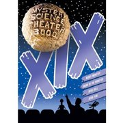 Mystery Science Theater 3000: Volume 19 by