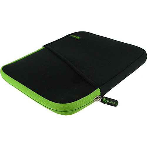rooCASE Super Bubble Neoprene Sleeve for iPad Generations 2, 3 & 4